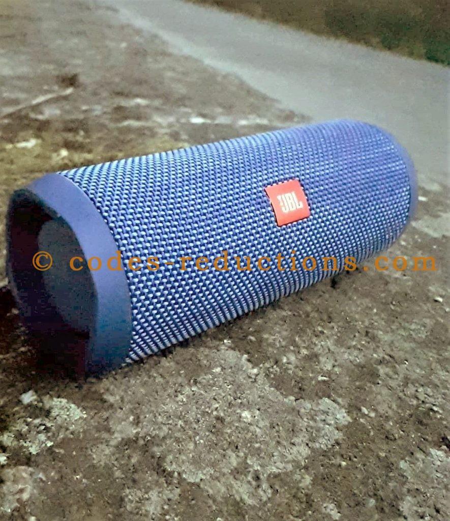 enceinte Bluetooth portable JBL Flip 4