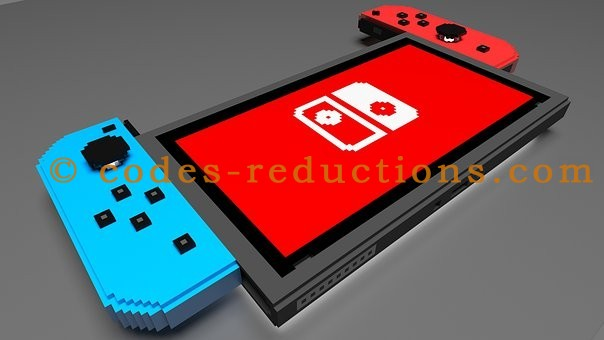 promo nintendo switch