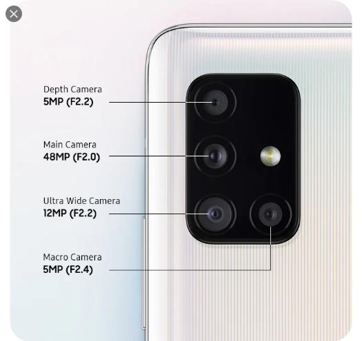 Screenshot 2021 03 22 Galaxy A51 – Recherche Google